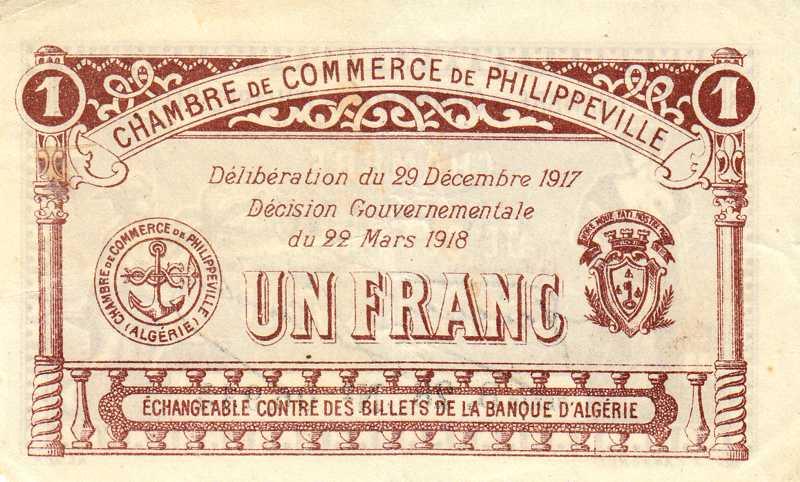 Billet de banque alg rie chambre de commerce for Chambre de commerce algerienne