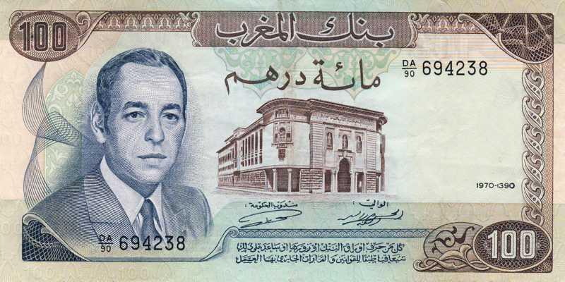 billet de banque du monde entier